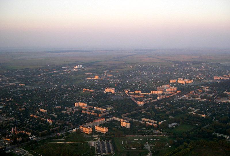 Жилье в Борисполе 1