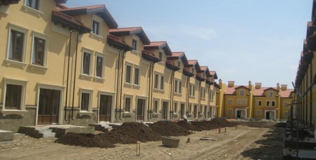 ЖК Итальянский квартал на фото 4