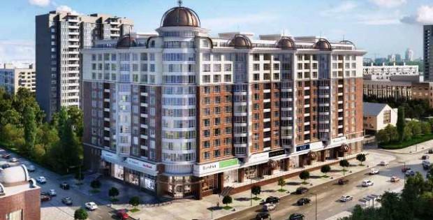 ЖК Парк-холл Горький на фото 6