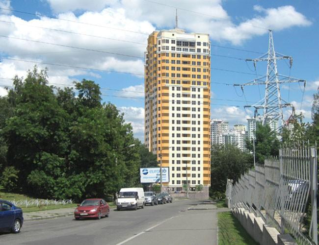 ЖК «SoloPark» на ул. Механизаторов