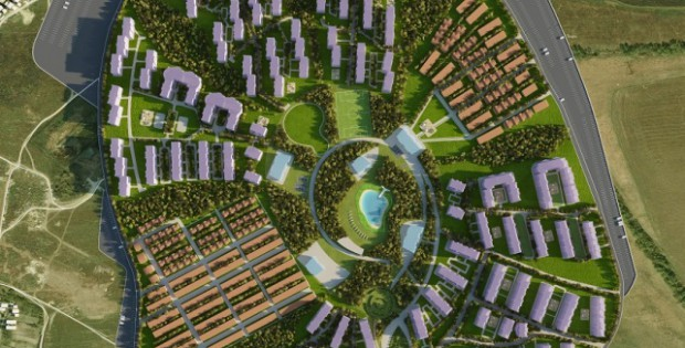 ЖК Місто Сад на фото 1