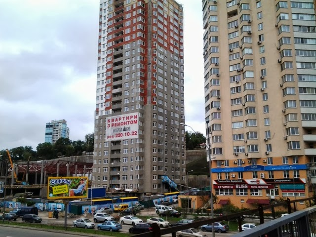 ЖК на Саперно-Слободской 93 на фото 11