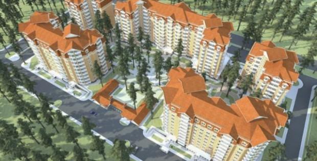 ЖК Киевский на фото 2