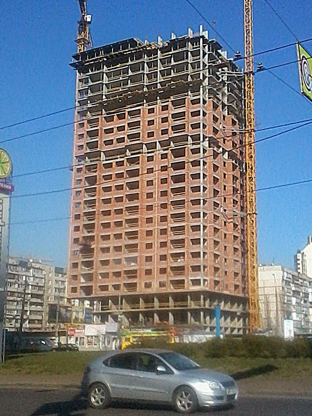 ЖК Obolon Residences на фото 5