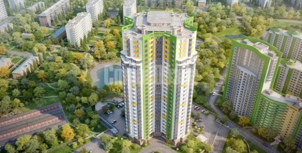 ЖК Паркова Вежа на фото 7