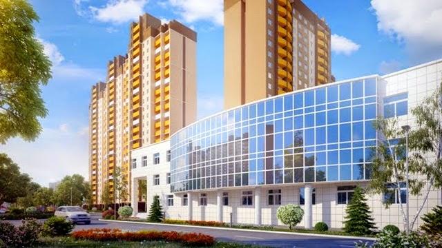 ЖК Атлант в Коцюбинском Блог о Новостройках Киева форум и отзывы ЖК Атлант фото 1