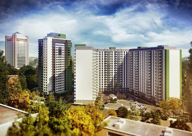 ЖК Герцен Парк фото 1