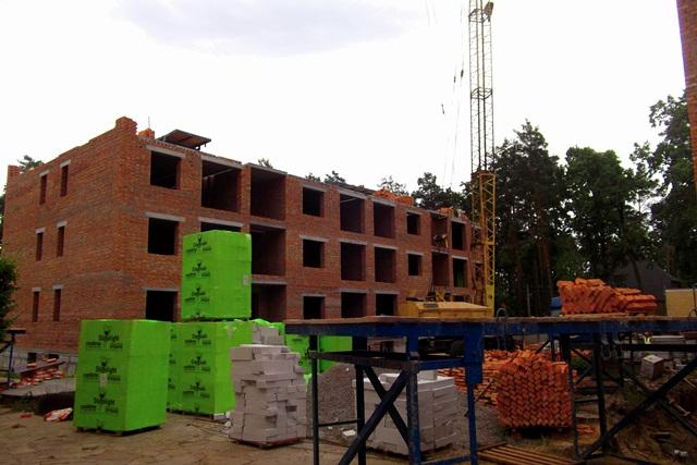 Пушкинский квартал строительство