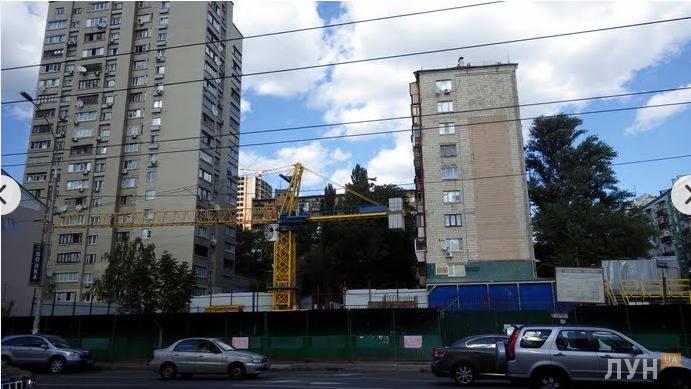 Ход строительства ЖК Владимирский