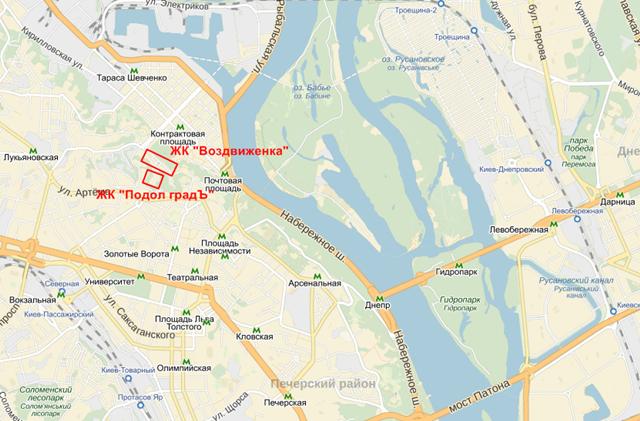 ZhK-Podol-grad-map