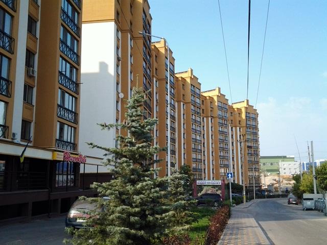 купить квартиру в Петропавловской Борщаговке
