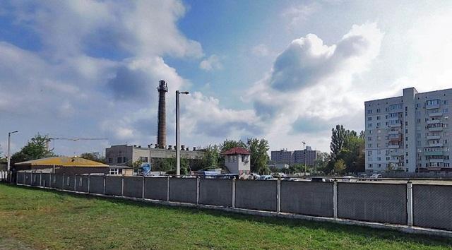 ЖК на Армянской, 6-а место