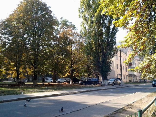 ЖК «Наш Будинок» Стрийская