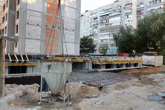 """ЖК """"Палладиум"""" детский центр"""