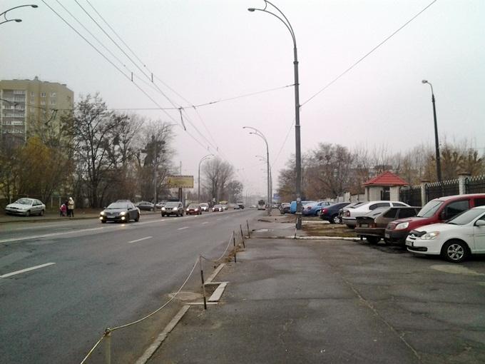 ЖК «ParkLand» путь от метро