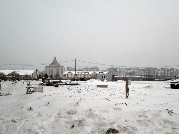 ЖК «Щасливий» в Софиевской Борщаговке киев