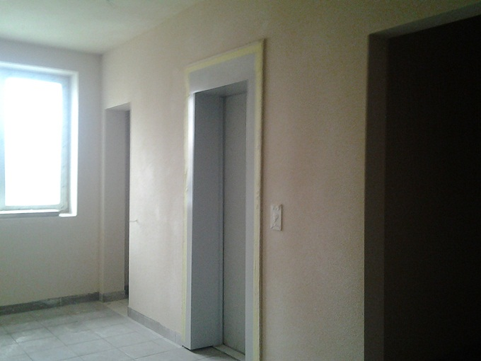 ЖК «Новая Буча» лифт