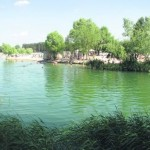 озеро Хома