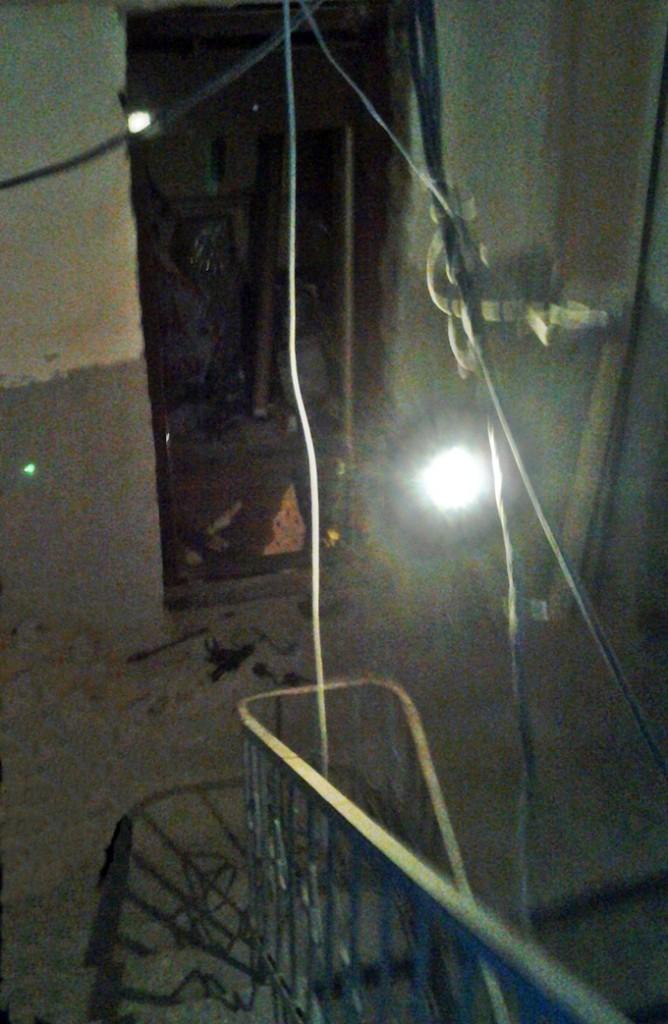 ЖК на Гарматной, 20 от Спецжитлофонда лифт