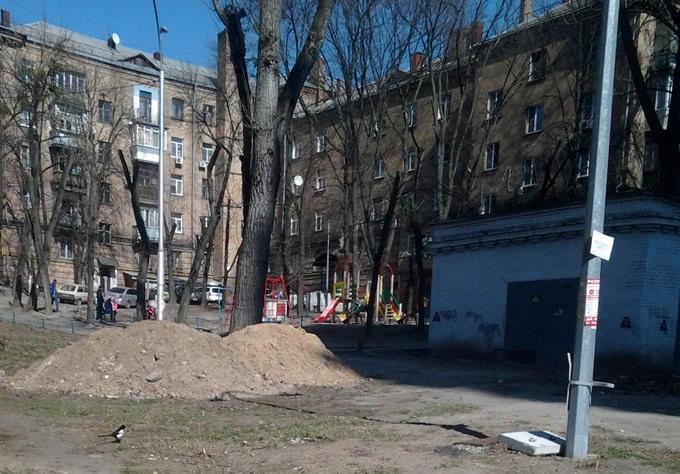 ЖК на Гарматной, 20 от Спецжитлофонда соседи