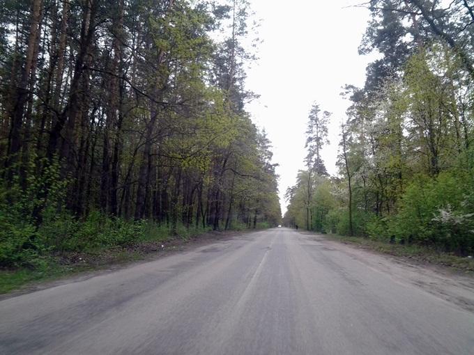 ЖК «Белый Шоколад. Center» в Белогородке дорога к Житомерке
