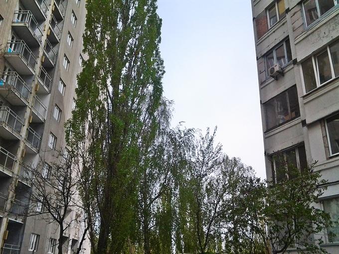 ЖК на Теремковской, 3 от Спецжитлофонда соседи