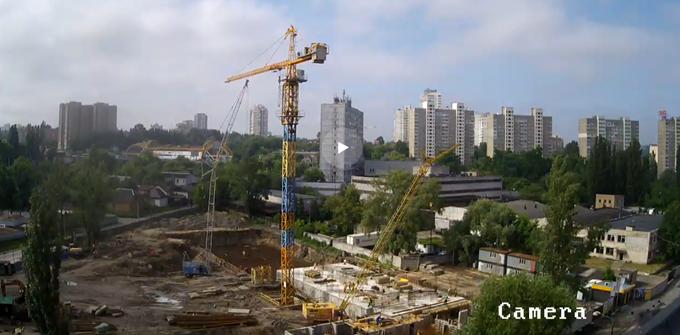 ЖК Кемпус от Стандарт Девелопмент ход строительства онлайн