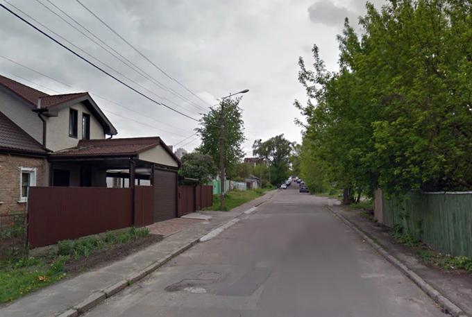 ЖК Кемпус от Стандарт Девелопмент выход к улице Гетьмана