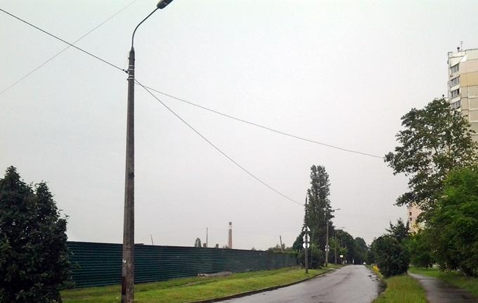 ЖК Парковый квартал «Город цветов» улица Котовского