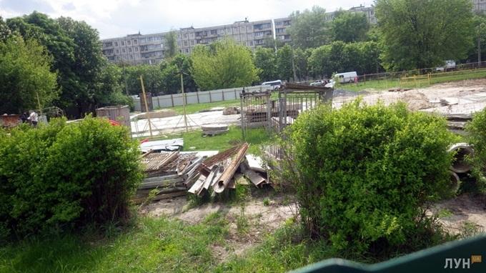 ЖК «Пектораль» от Укрбуд ход строительства