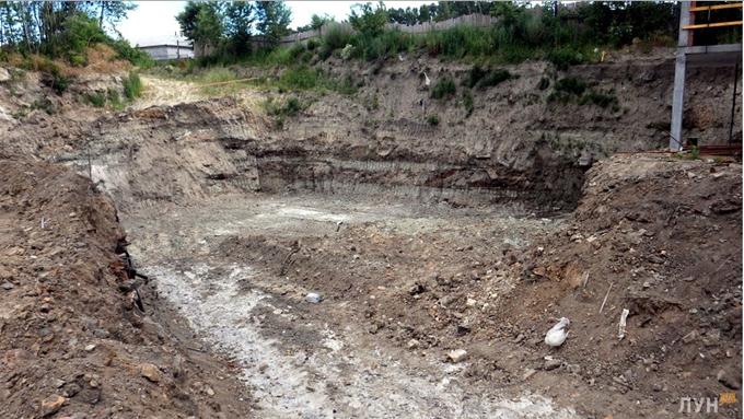 Год спустя: ЖК «Енисейская усадьба» пятый дом начали строить