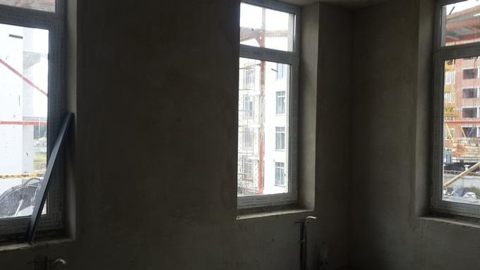 ЖК «Европейка» в Софиевской Борщаговке внутри есть квартиры с 3 окнами