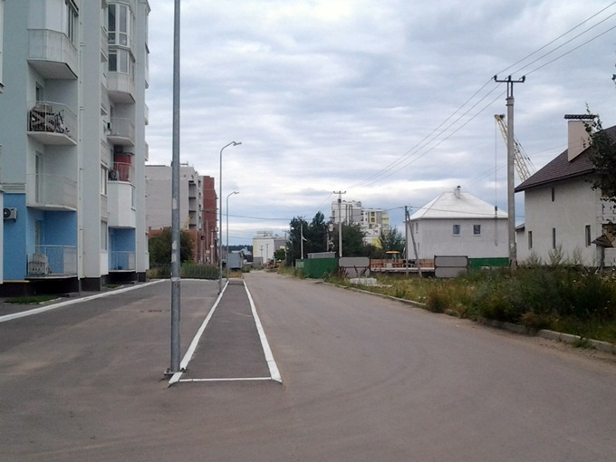 ЖК «Петропавловский Посад» в Петропавловской Борщаговке соседи