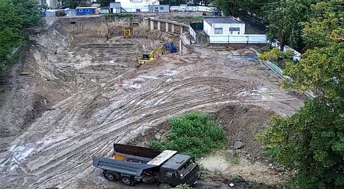 ЖК «Покрова» от Укрбуд ход строительства онлайн