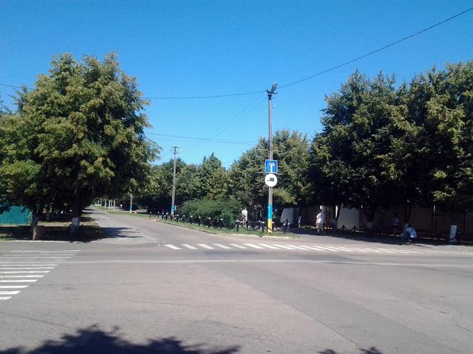 ЖК «7'я» в Щасливом главная улица