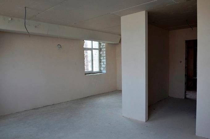 ЖК Смарт Хаус на Отрадном внутри