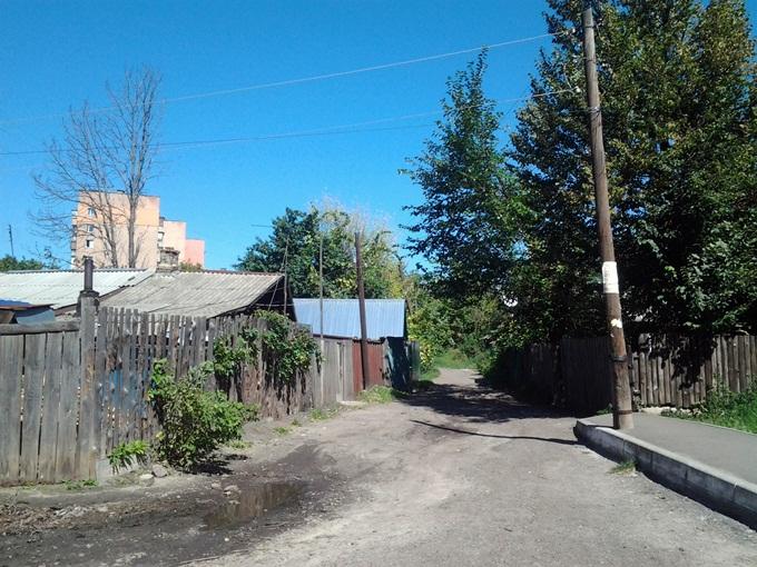 ЖК «Вышгород Сити Парк» частный сектор в Вышгороде