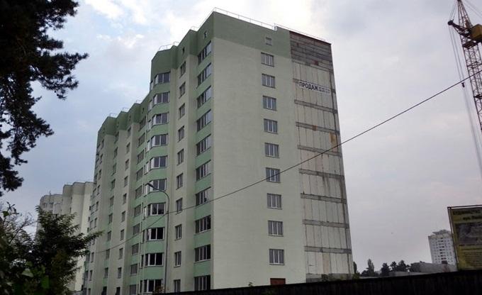 ЖК «Полесская» и «Вудстория» на Рембазе 2 секции построены