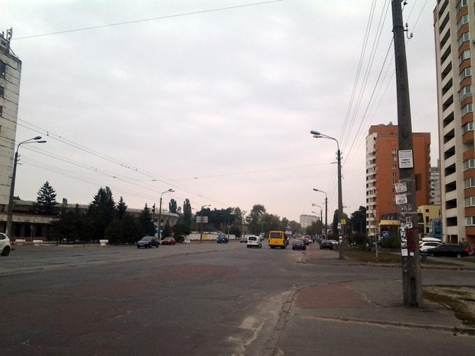 ЖК «Полесская» и «Вудстория» на Рембазе бориспольская