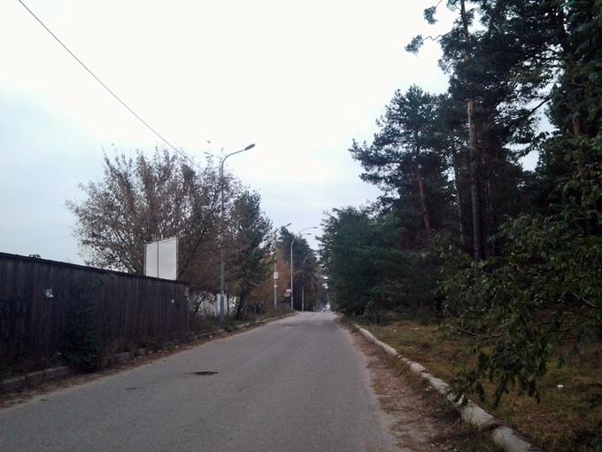 ЖК «Полесская» и «Вудстория» на Рембазе дорога