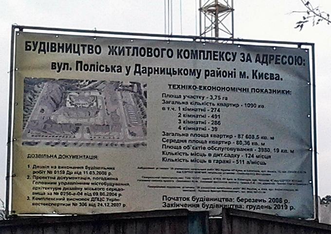ЖК «Полесская» и «Вудстория» на Рембазе пасспорт комплекса
