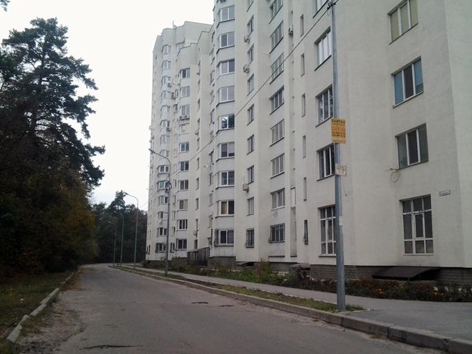 ЖК «Полесская» и «Вудстория» на Рембазе сданный дом