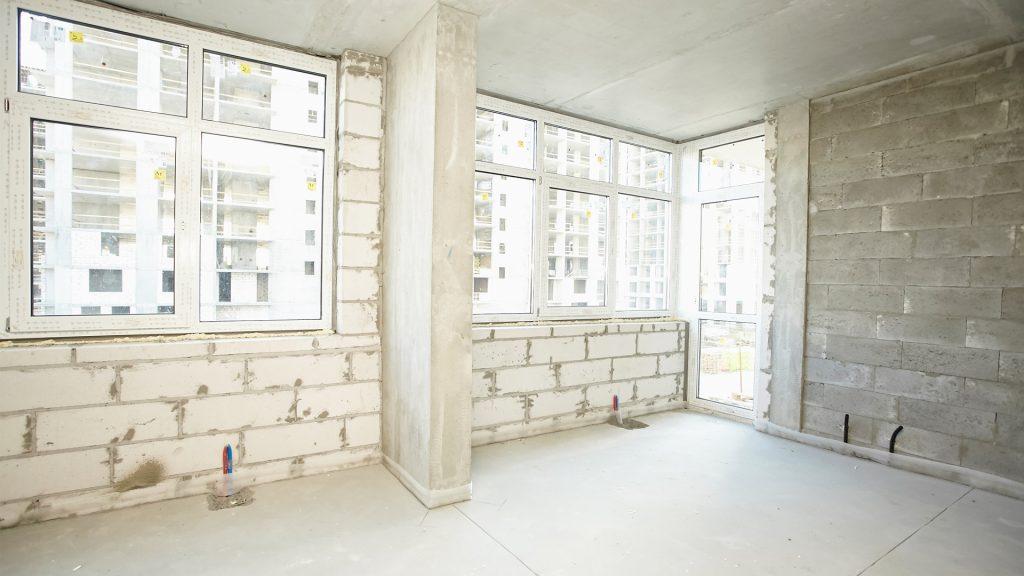 ЖК «Варшавский микрорайон» от Столица Групп внутри квартиры