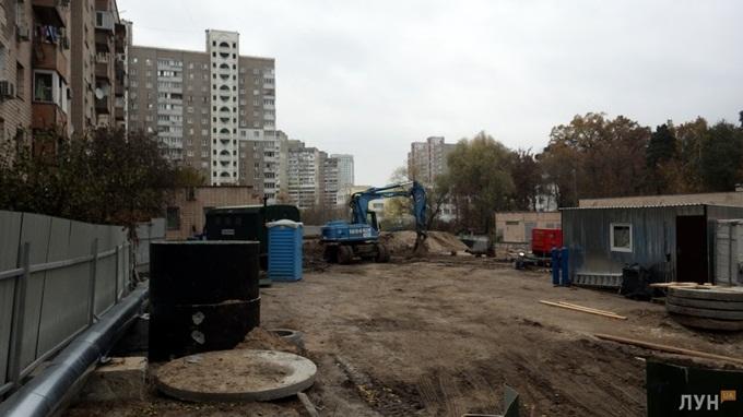 ЖК «Гармония» от УкрБуд ход строительства