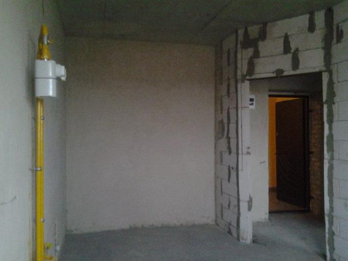 ЖК «Киевский Маеток» в Софиевской Борщаговке внутри квартиры