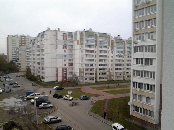 ЖК «Вишнева оселя» в Крюковщине Вишневое