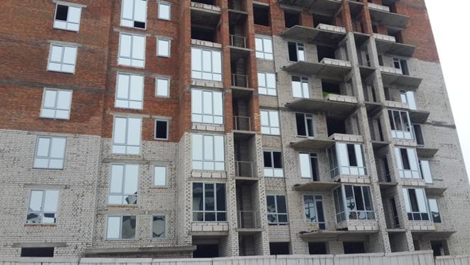 Год спустя: ЖК «Уютный квартал» 11 очередь строительства