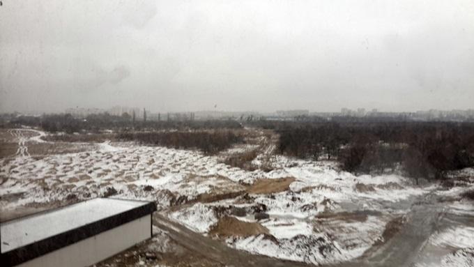 Год спустя: ЖК «Уютный квартал» новые очереди строительства
