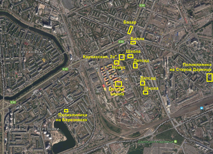 ЖК-на-Каунасской-2-а инфраструктура