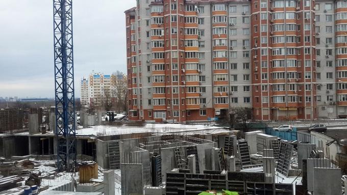 Год спустя-ЖК-Авиа-Квартал-дом-Б-2-начало-строительства